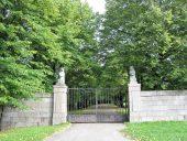 Парк Ору Ворота