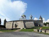 Pleskavas Kremlis
