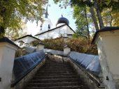 Svjatogorskas Uspenskas klosteris
