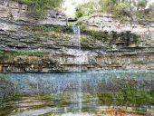 Водопад Валасте
