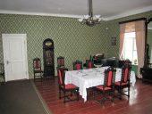 Fjodora Dostojevska māja - muzejs