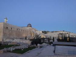 До свидания, Иерусалим!