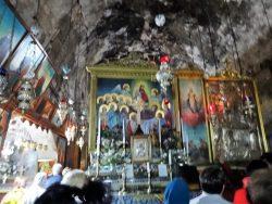 Нижняя церковь Успения Пресвятой Богородицы