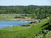 Izborskas ezers