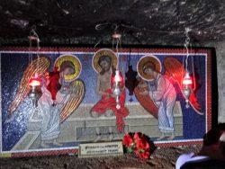 Темница Христа в Претории
