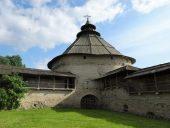 Псков Покровская башня