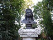 Зеленоградск Памятник королеве Луизе
