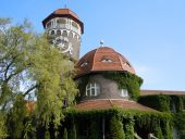 Башни Светлогорска - Раушена