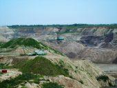 Поселок Янтарный Карьер