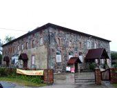 Поселок Янтарный Янтарный замок