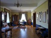 Во дворце Дурбе