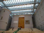 Ermitāžas galvenā štāba ekspozīcijas komplekss.