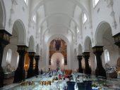 Музей Хрусталя в Гергиевской церкви