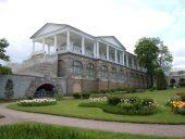 Carskoje selo - Kamerona galerija.