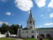 Suzdaļas Kremlis