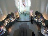 Vladimira. Kristāla muzejs.