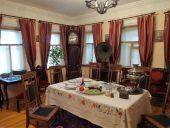 Музей купеческого быта Столовая