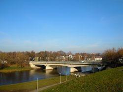 Аникщяй Мост через реку Швянтойи