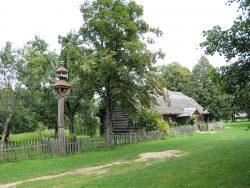 Литовский хутор