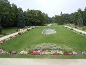 Паланга Ботанический сад