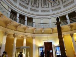 Зал Эрмитажа, где проходила выставка