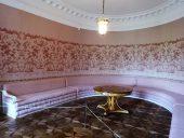 Полотняный Завод Розовая диванная