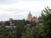 Смоленск - город на холмах