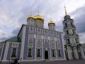 Тульский Кремль Успенский собор