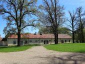 Бывшая конюшня - музей колокольчиков