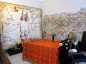 Герцог Екаб горюет об утраченных заморских колониях