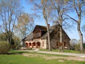 Музей Андрея Пумпурса в Лиелварде
