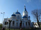 Православная церковь Симеона и Анны