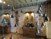 В музее колокольчиков