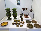 Земгальская керамика