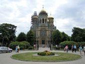 Морской Николаевский собор