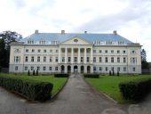 Дворец в Казданге