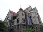Евангелистско-лютеранская церковь церковь Лиепаи