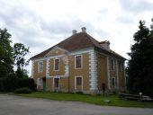 Кавалерский дом в Казданге
