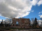 Крепость Вильянди - Феллин