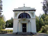 Мавзолей Барклая де Толли в Йыгевесте