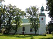 Пизанская церковь Каркси-Нуя
