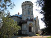 Башня замка Вазалемма
