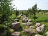 Каменный ручей