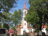 Костел Благовещенья Пресвятой Богородицы