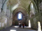 Монастырь Падизе Трапезная