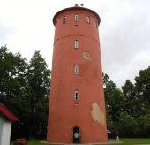 Слитерский маяк