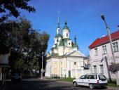 Церковь святой Екатерины в Пярну