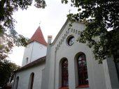 Талси Лютеранская церковь