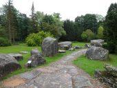В саду камней Моседиса