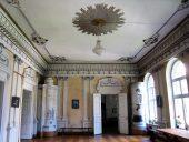 В замке баронов Вольфов